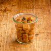 Croutons im Weckglas